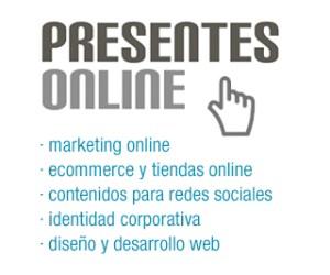 presentes-online-#marketing-#online-#redessociales-#sm-#comercial-#b2b
