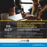 Charlas - Foros - Conferencias