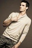 Josh Kloss | Division E
