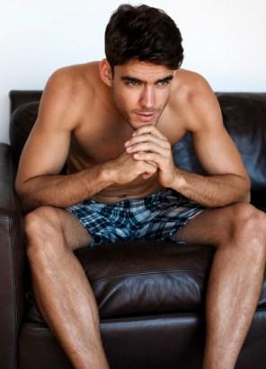 Caio-Cesar | Greg-Vaughan