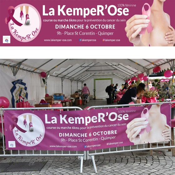 lakemperose bache evenement 2019