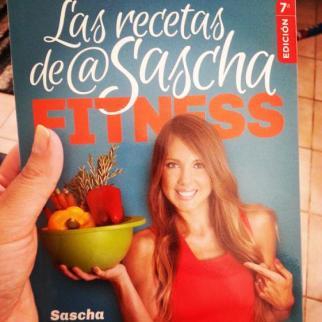 sasha libro