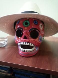 Cuando vaya a México tengo que volver con una de éstas