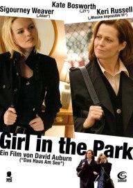 La chica del parque