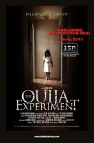 ouija experiment