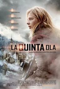 La-quinta-ola-poster