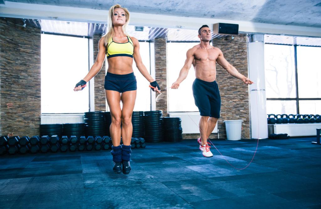 ejercicio, cardio, adelgazar