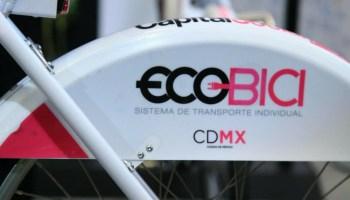 Ecobicis eléctricas en la CDMX - Fuente ecobici