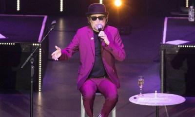 Joaquín Sabina en el Auditorio Nacional cumplió con todo - Fuente: El Financiero