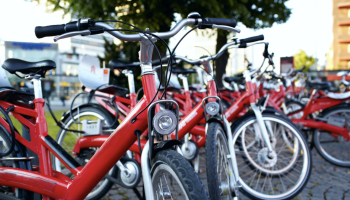 transportes alternativos en la Ciudad de México