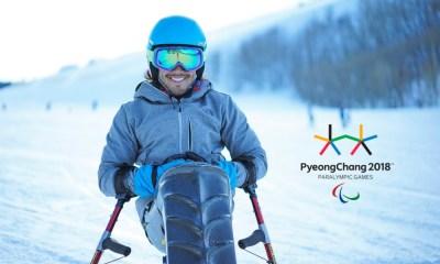 Arly Vásquez, el único atleta mexicano en los Paralímpicos de Invierno