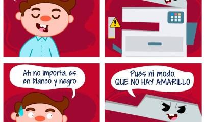 COSAS DE IMPRESORAS