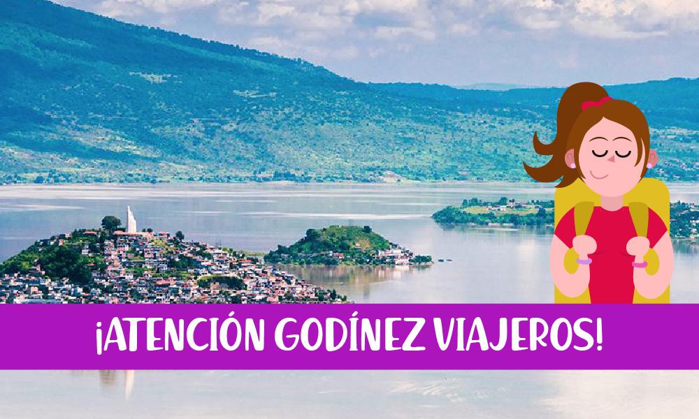 Las 7 Islas del Lago de Pátzcuaro