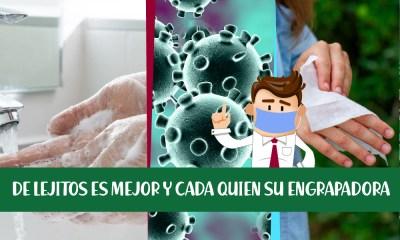 Medidas preventivas para el coronavirus en la oficina