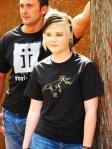 Velociraptor T-Shirt design,
