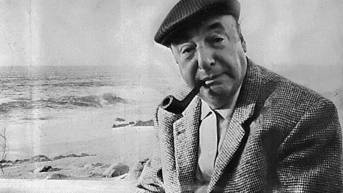 Tengo Miedo Pablo Neruda