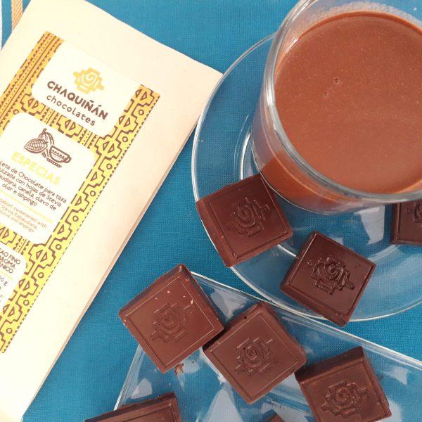 Cacao para la taza