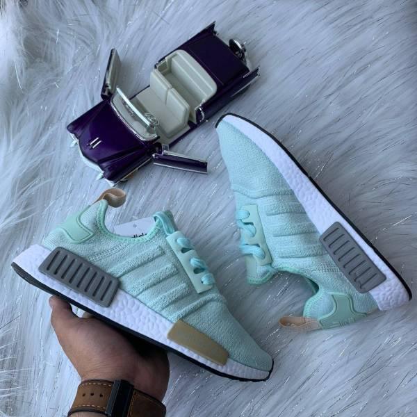 zapatos Verdes ValentinaShop