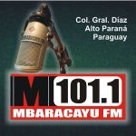 Mbaracayu FM 101.1