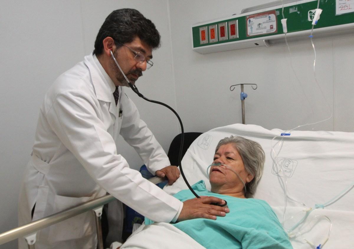 Mujeres, más vulnerables al Síndrome del corazón roto
