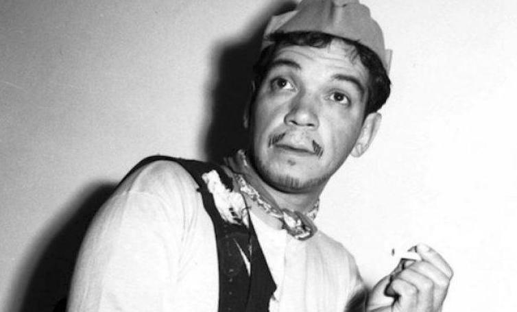Hace 25 años #Cantinflas nos dijo adiós