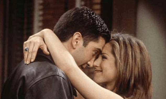Jennifer Aniston sorprende con una foto con el elenco de 'Friends' 📸