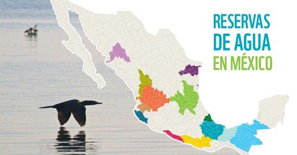 #Atención: Decretos de reserva de agua NO privatizan el agua
