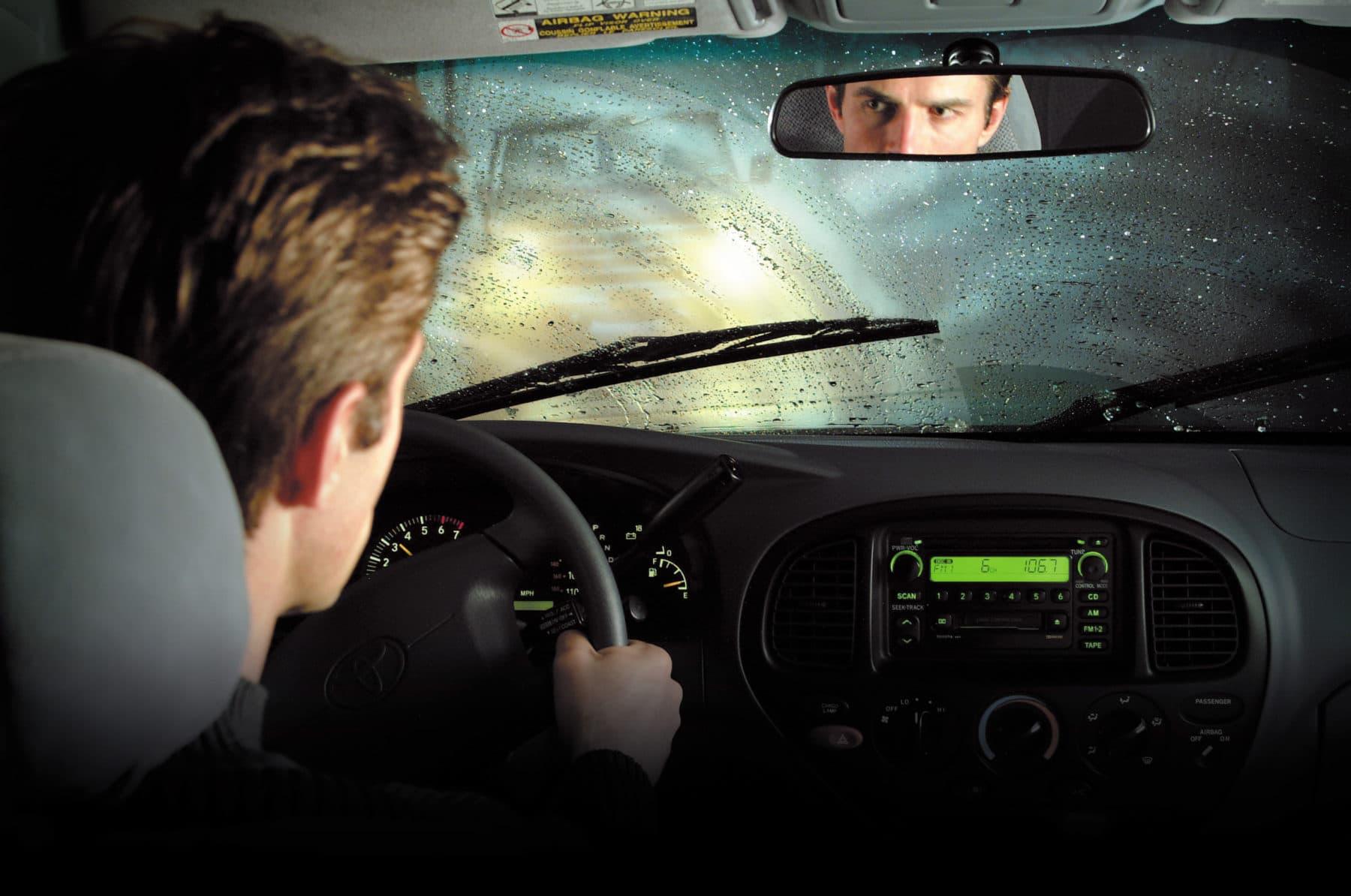 #IMPERDIBLE: Protege tu auto en la época de lluvias