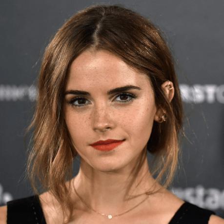La camiseta de Emma Watson en apoyo a la comunidad trans