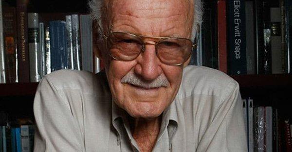 Stan Lee , el hombre que co-creó Marvel Comics, murió hoy a los 95 años