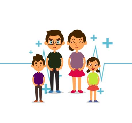 La vacuna contra la #InfluenzaEstacional ofrece protección contra el virus. #Vacúnate y protege a quienes quieres
