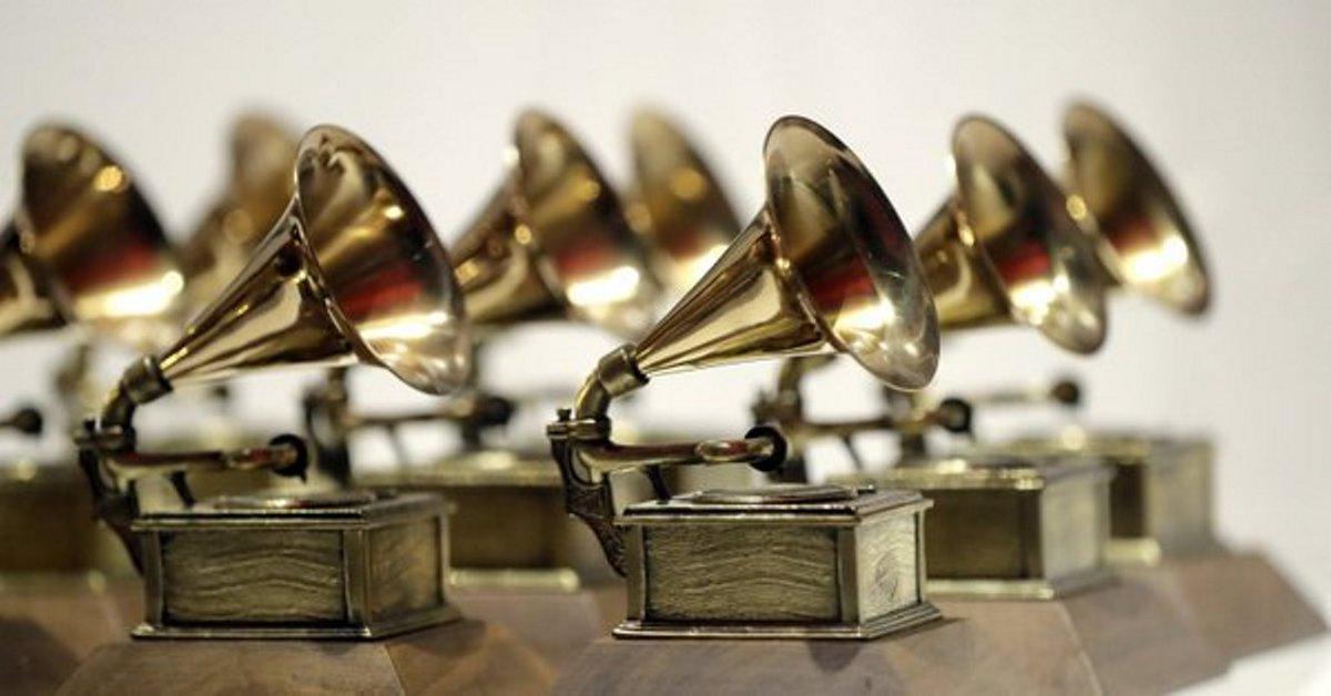 Conoce las nominaciones al Grammy
