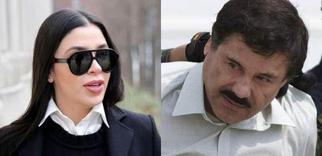 Video: Kate del Castillo debería pedir permiso a Emma Coronel si quiere hacer película de 'El Chapo'