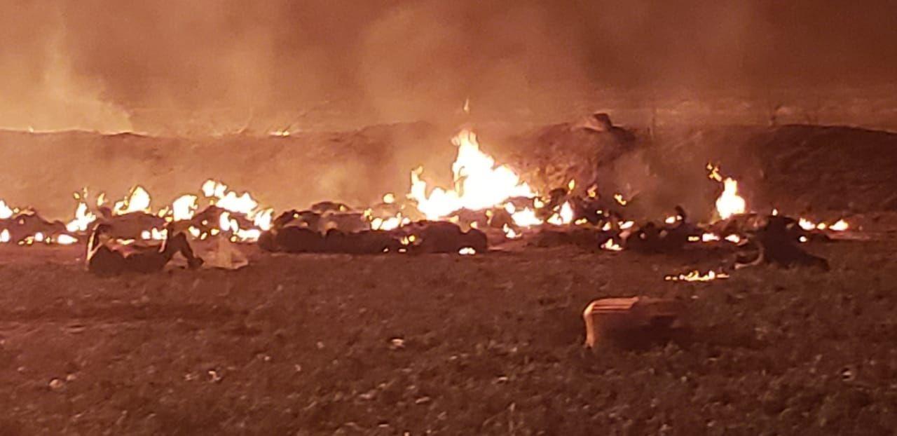 La información sobre víctimas, heridos del la explosión en Tlahuelilpan