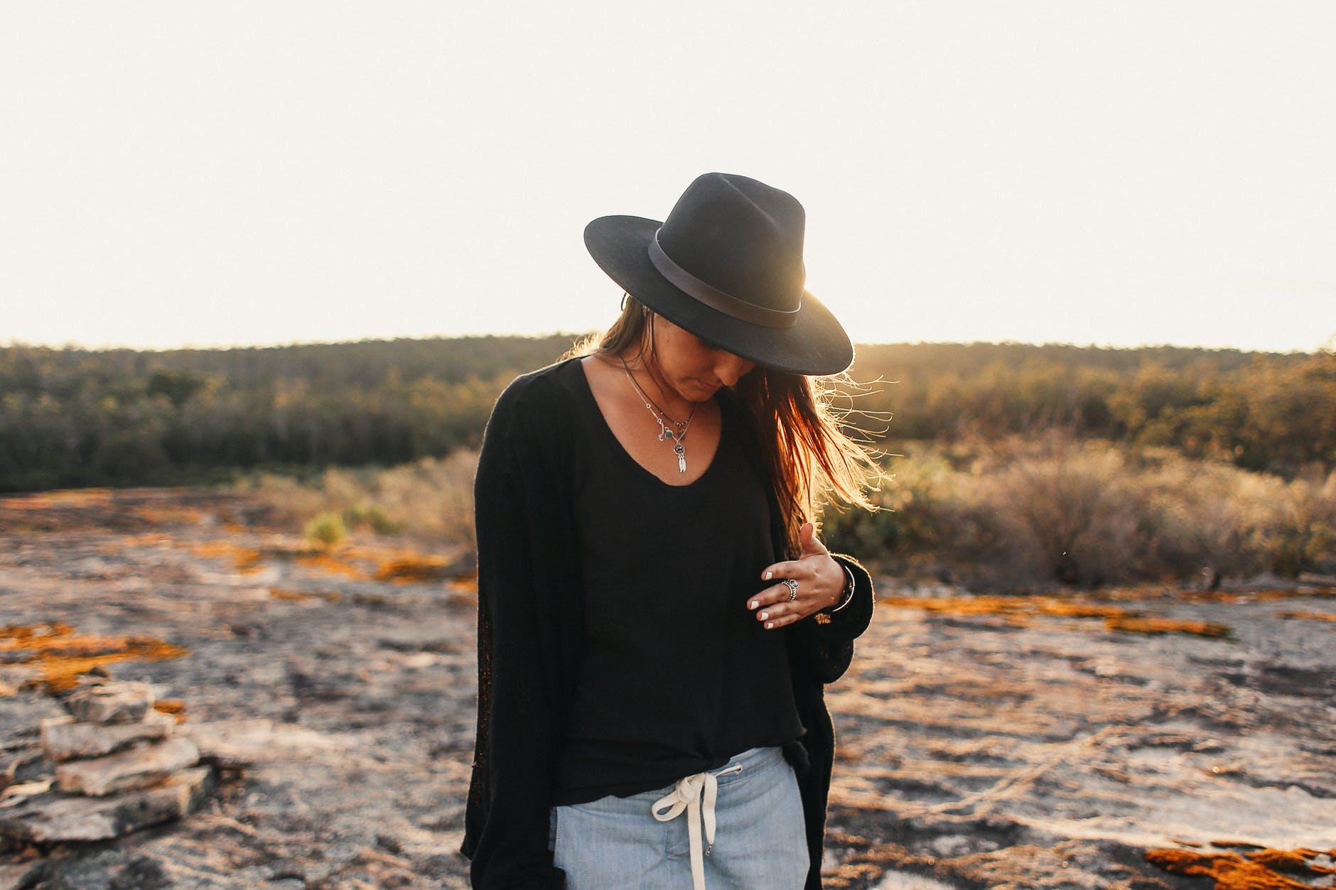 Guía para viajar sola sin miedo