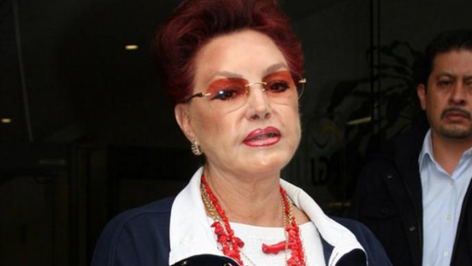 Sonia Infante falleció este martes a los 75 años de edad
