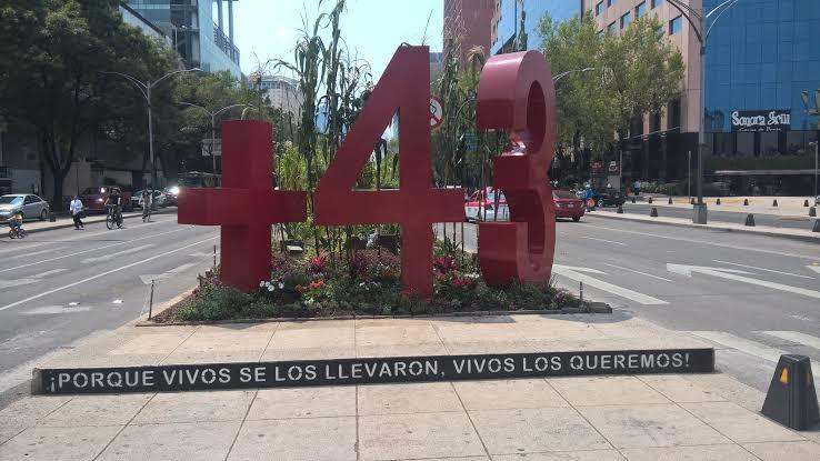 Pide ONU-DH verdad sobre caso Ayotzinapa