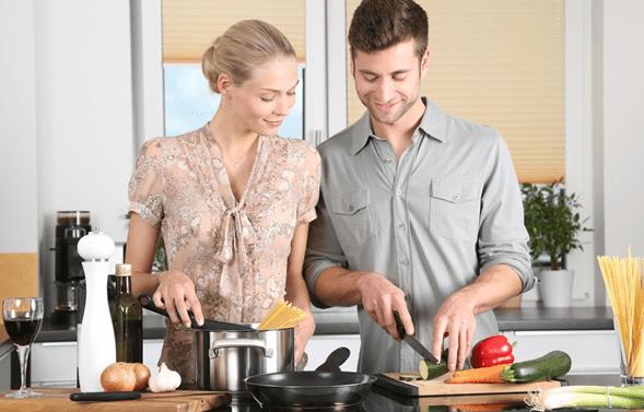 ¿Te gustaría mejorar tu relación con la comida?