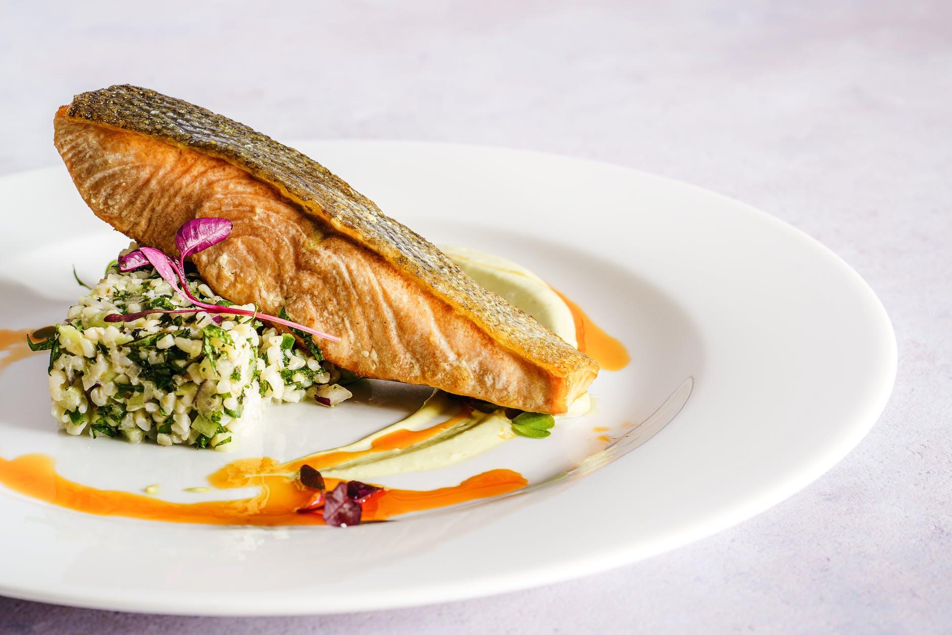 Guía para comprar pescados y mariscos