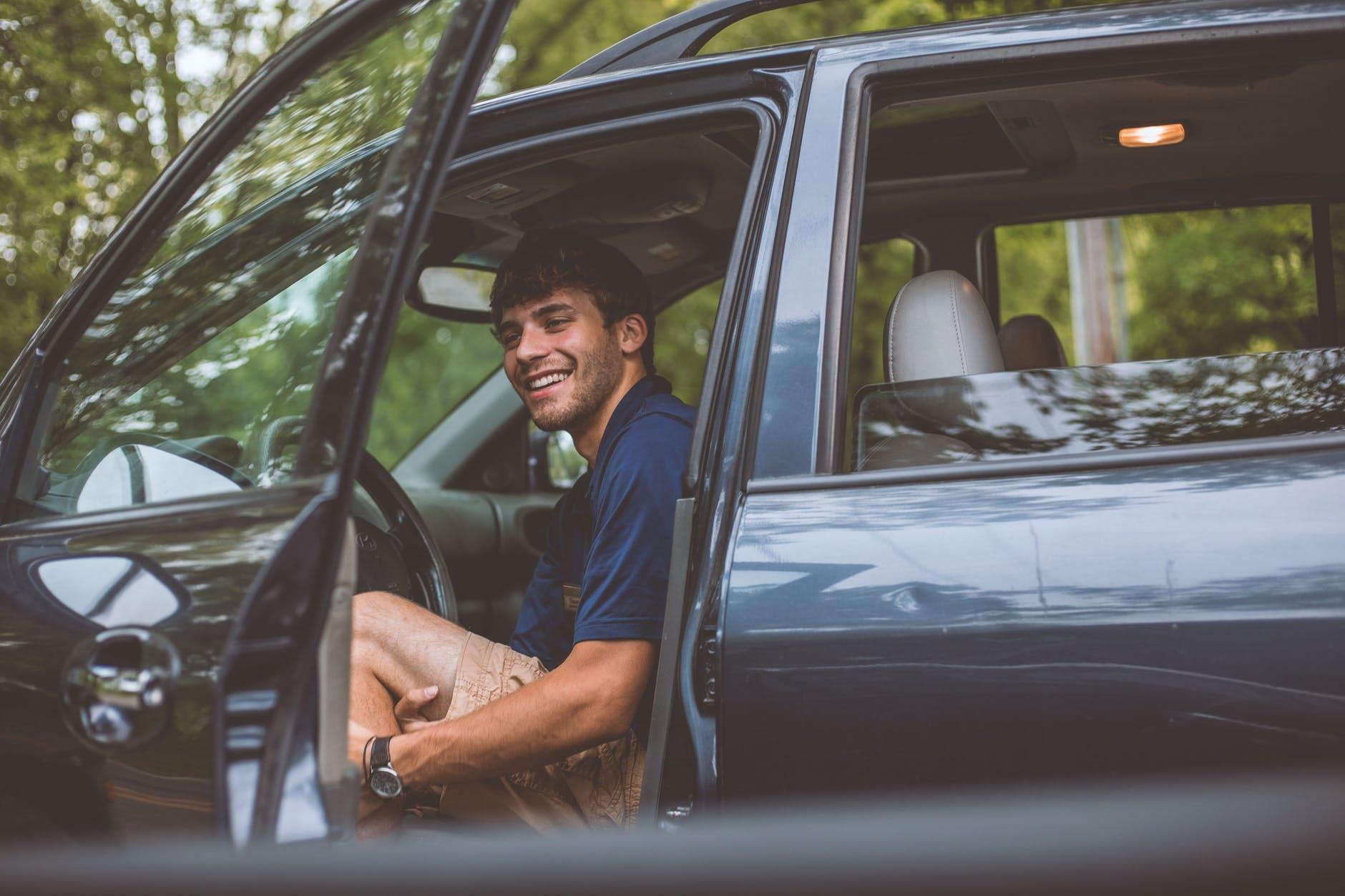 5 consejos para viajar con mascotas en Uber