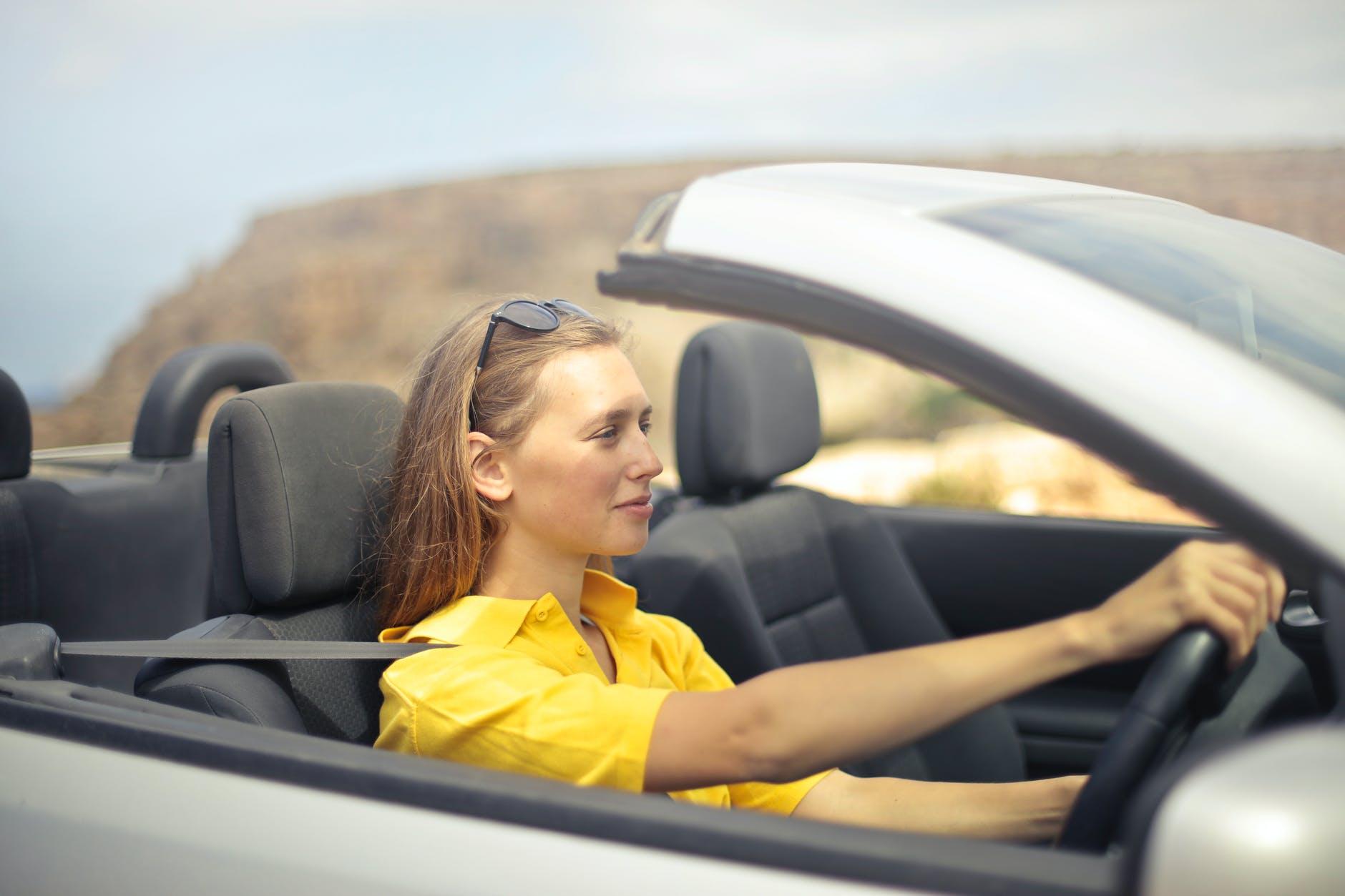 ¿Cuál es el paso a paso a seguir si te roban tu auto?