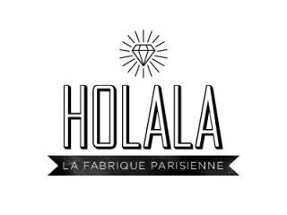Holala Logo
