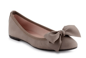 Ballerine Betty Noeud Minelli