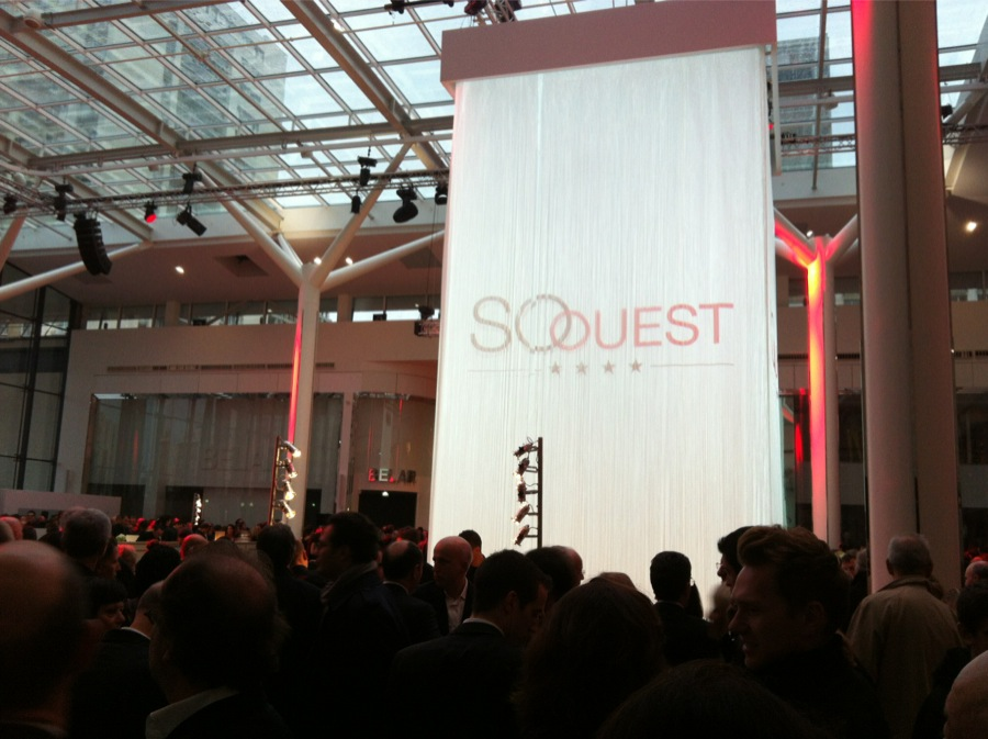 Inauguration So Ouest