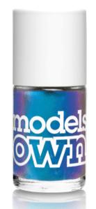 Models Own Aqua Violet