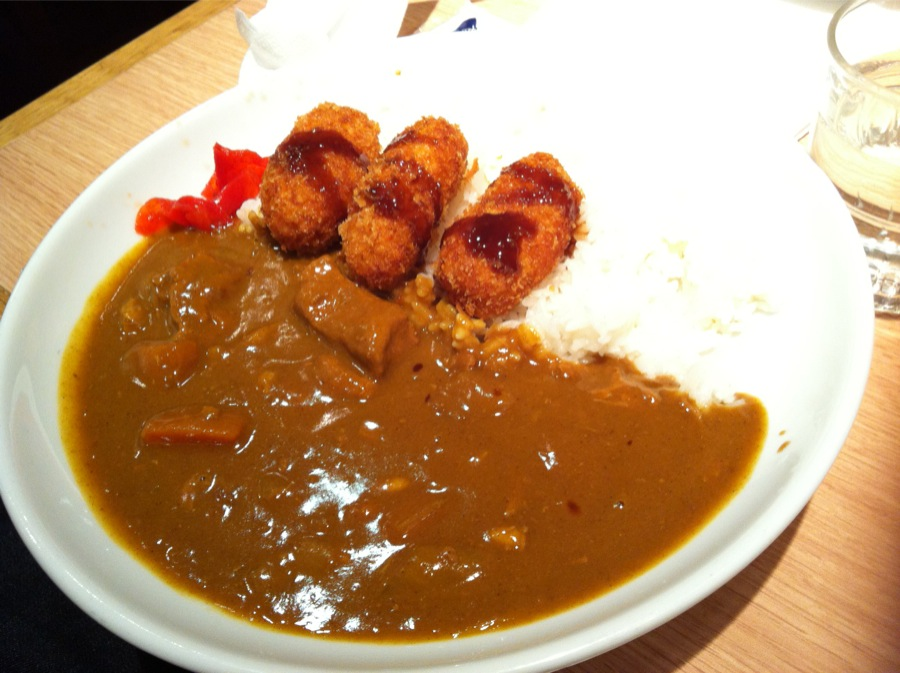 restaurant japonais Aki rue Sainte Anne kolokke cury