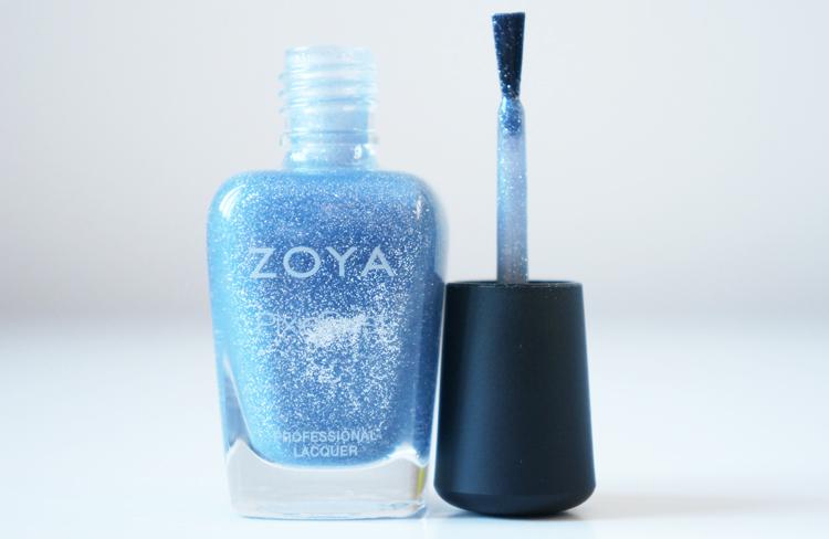 Zoya NYX Pixie Dust