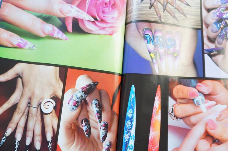 Nail Art Magazine Avis