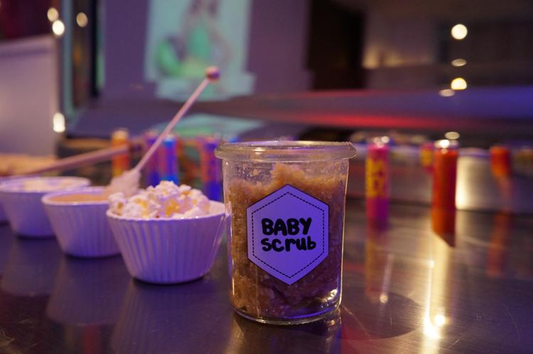 Soirée BabyLips Baby Lips France test avis