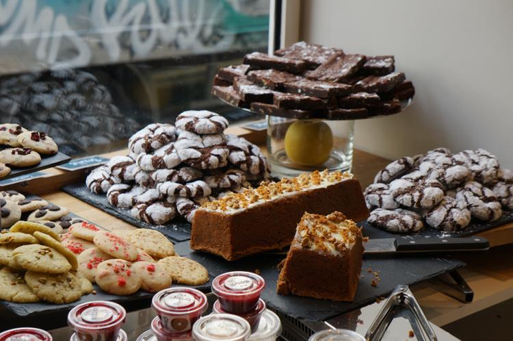 Stanz Ateliers Bagel bakery Paris Rambuteau avis